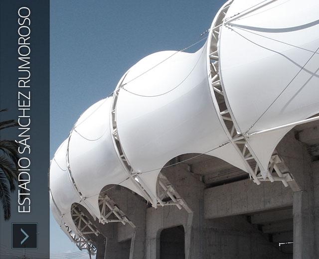 Estadio Sánchez Rumoroso