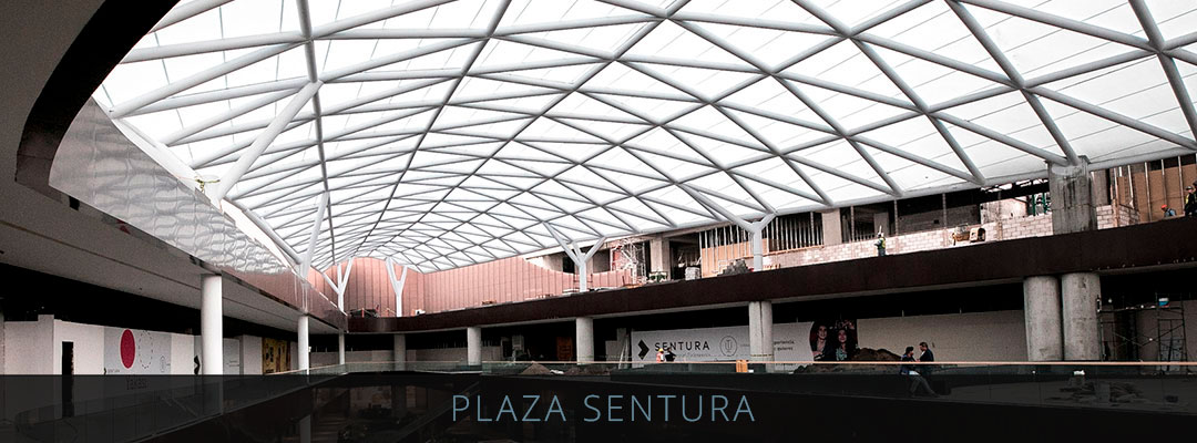 Plaza Sentura