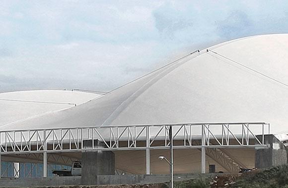 Centro de Convenciones (Arenas)